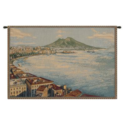Гобелен Неаполитанский залив