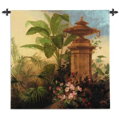 Купить Гобелен Тропические фантазии