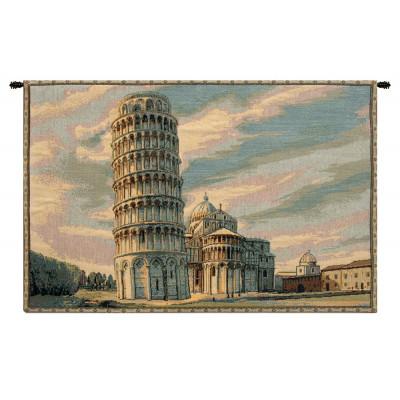 Гобелен Пизанская башня