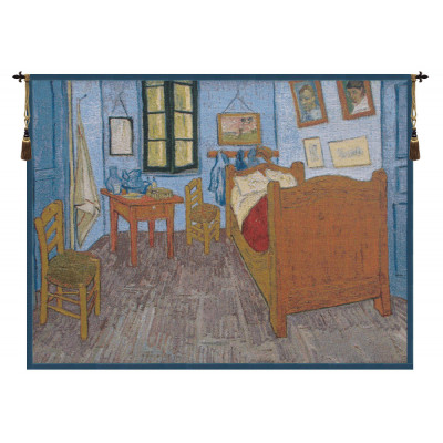 Гобелен Спальня (Ван Гог)