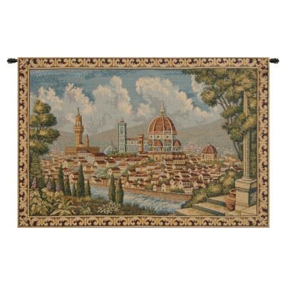 Гобелен Вид Флоренции
