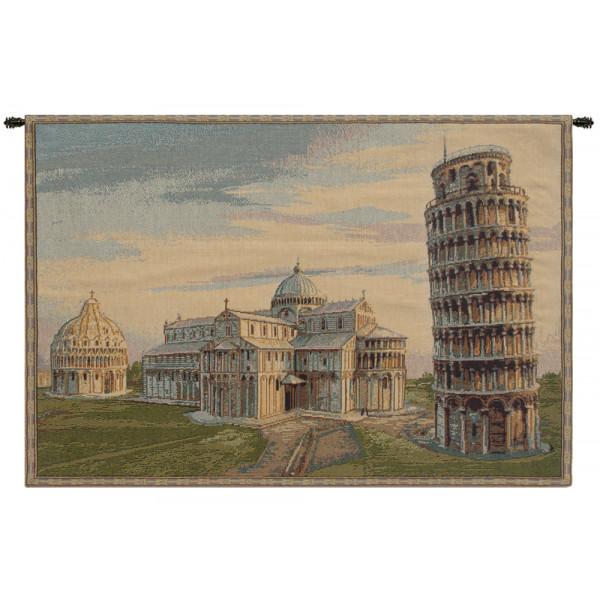 Купить Гобелен Пизанский собор, Баптистерий и Пизанская башня