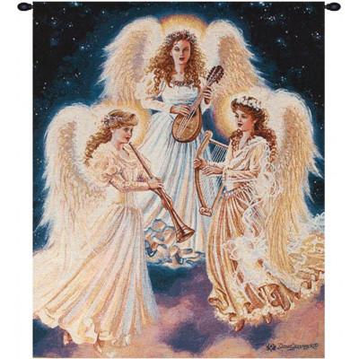 Купить Гобелен Хор ангелов
