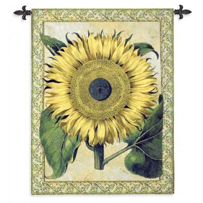 Гобелен Солнечный цветок
