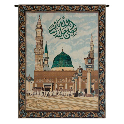 Гобелен Мечеть
