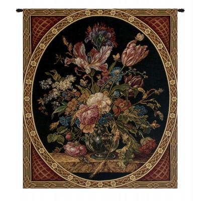 Купить Гобелен Цветочный букет (Жан Давидс де Хем)