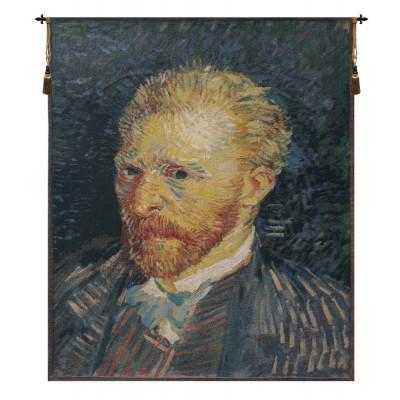 Купить Гобелен Автопортрет (Ван Гог )