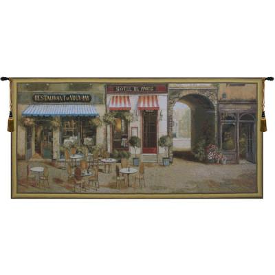 Купить Гобелен Терраса в Париже