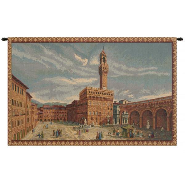 Купить Гобелен Палаццо Веккьо Флоренция
