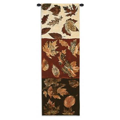 Купить Гобелен Осенние листья I