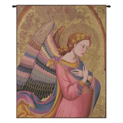 Гобелен Ангел (Лоренцо Монако)