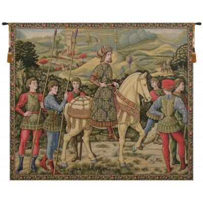 Гобелен Иоанн VIII Palaelogus
