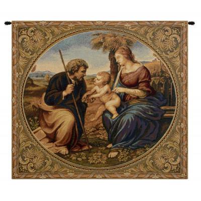 Гобелен Святое семейство (Рафаэль)