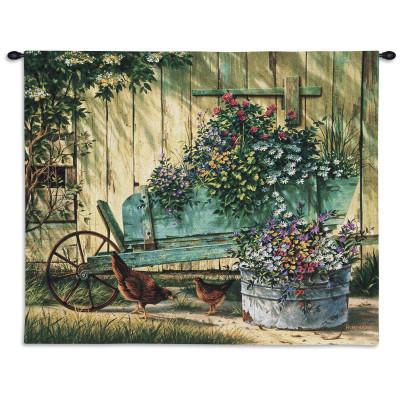 Купить Гобелен Весна