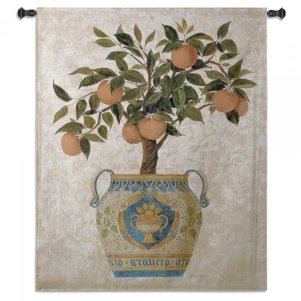 Купить Гобелен Итальянское апельсиновое дерево