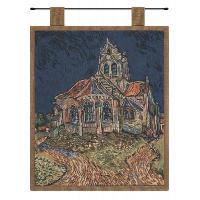 Гобелен Церковь Ауверс
