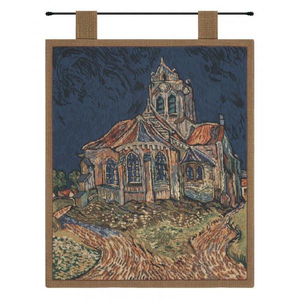 Купить Гобелен Церковь Ауверс