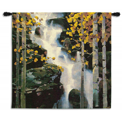 Купить Гобелен Водопад