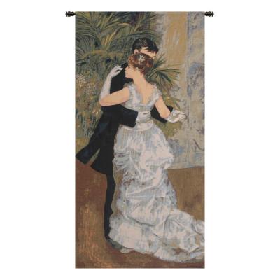 Купить Гобелен Танец в городе (Ренуар)