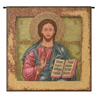Гобелен Христос вседержитель