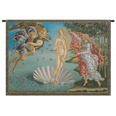 Гобелен Рождение Венеры II