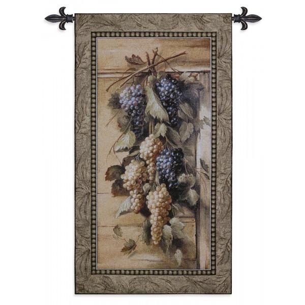 Купить Гобелен Поэтический виноград