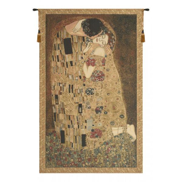 Купить Гобелен Поцелуй (Климт)
