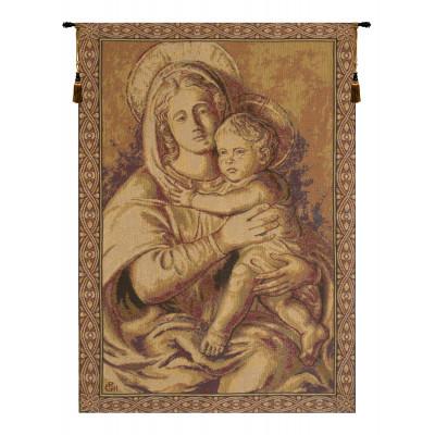 Гобелен Мадонна и ребенок