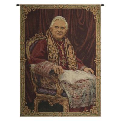 Гобелен Бенедикт XVI