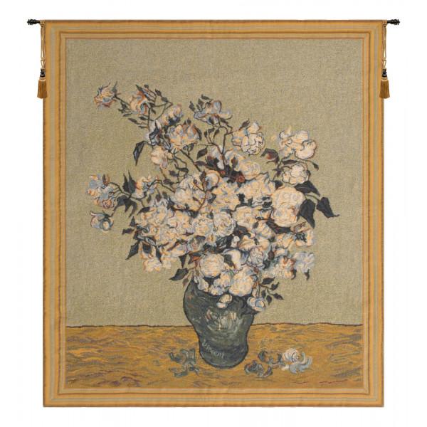 Купить Гобелен Розы (Ван Гог)