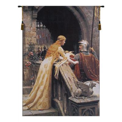 Гобелен Бог в помощь II