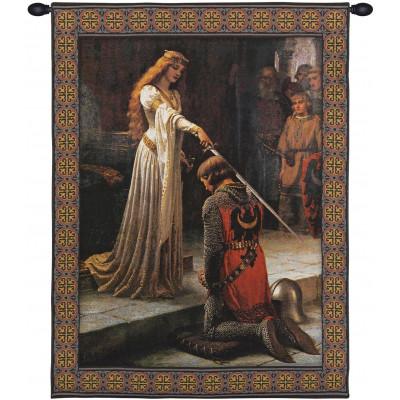 Купить Гобелен Посвящение в рыцари