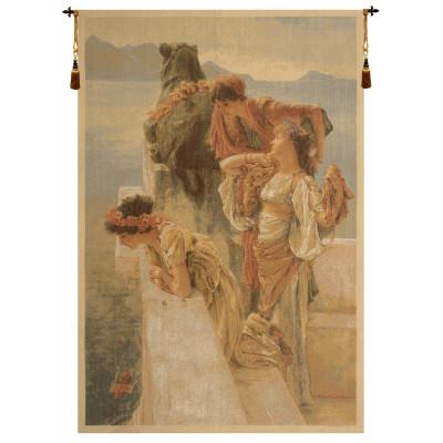 Купить Гобелен Три Девы