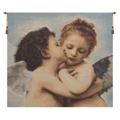 Купить Гобелен Дети -ангелы