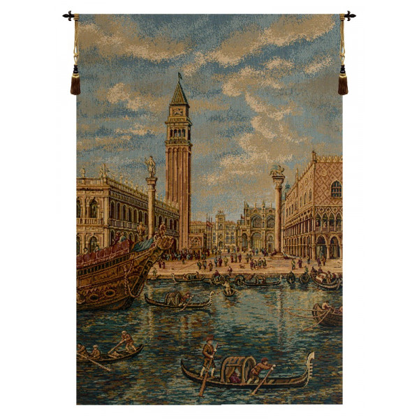 Гобелен Венеция II