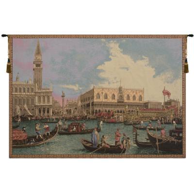 Купить Гобелен Бучинторо Венеция