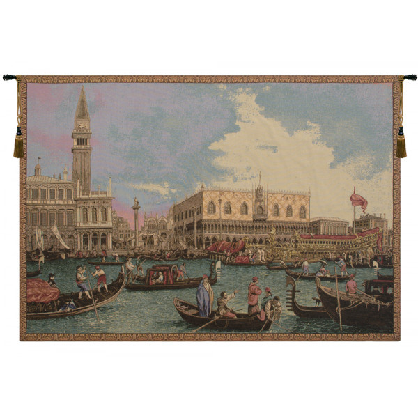 Гобелен Бучинторо Венеция