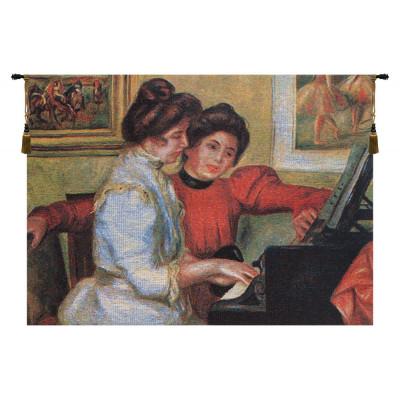 Купить Гобелен Фортепиано