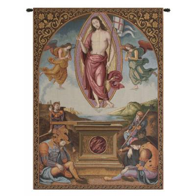Гобелен Воскрешение