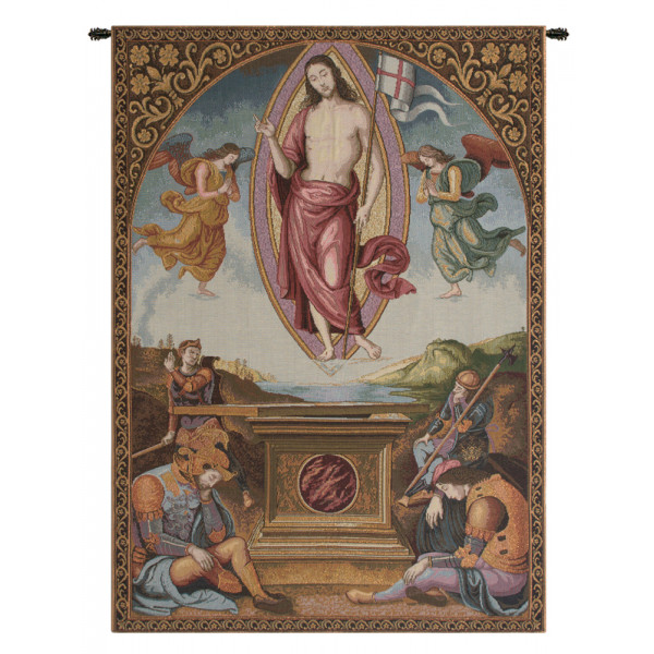 Купить Гобелен Воскрешение