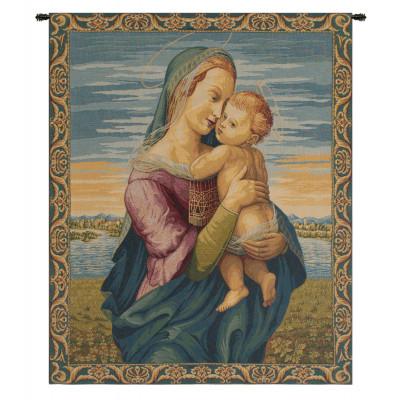 Гобелен Мадонна с младенцем (Рафаэль)