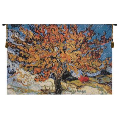 Купить Гобелен Тутовое дерево