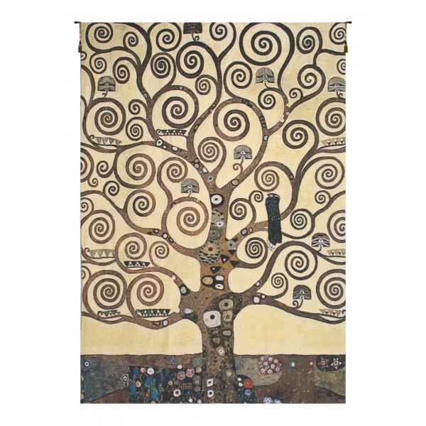 Купить Гобелен Древо жизни (Густав Климт)