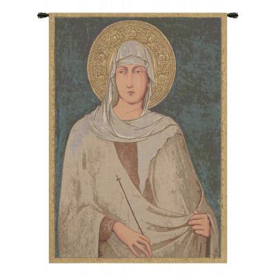 Гобелен Санта-Кьяра Санкт Клэр