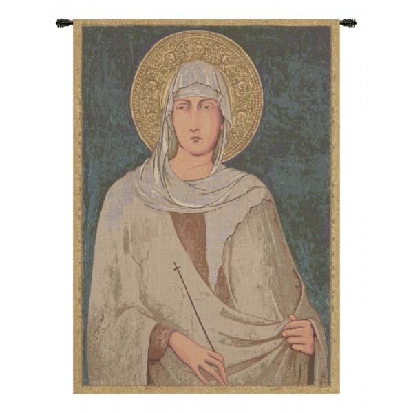 Купить Гобелен Санта-Кьяра Санкт Клэр