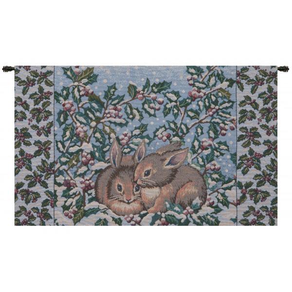 Купить Гобелен Кролики