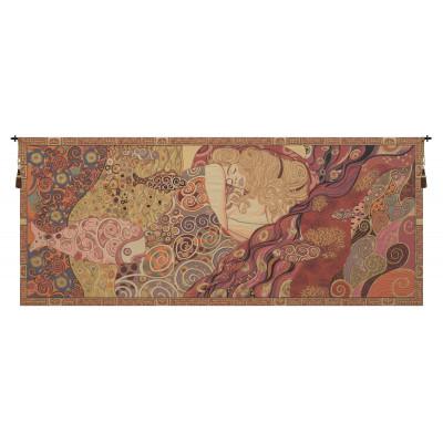 Купить Гобелен Спящая Даная (Климт)