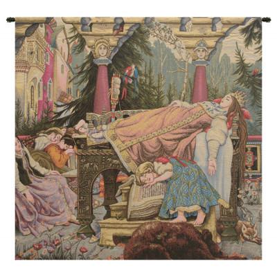 Купить Гобелен Спящая красавица