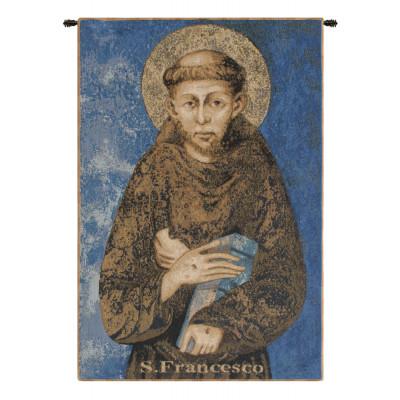 Гобелен Франциск из Ассизи