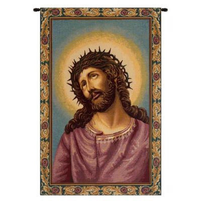 Гобелен Христос в терновом венце